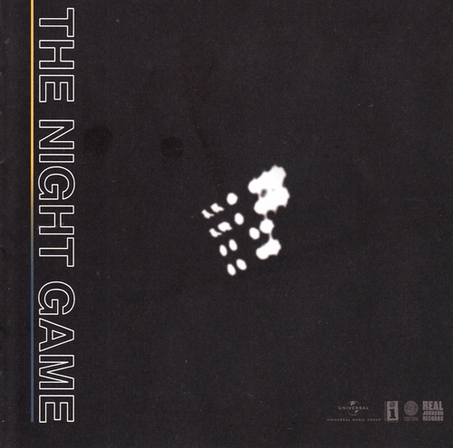 The Night Game - The Night Game - CD (0602567533528)