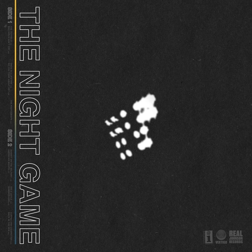 The Night Game - The Night Game - LP (0602567533535)