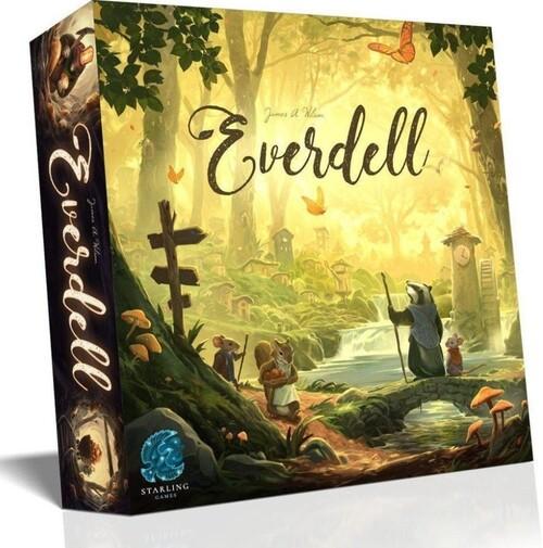 Everdell (Engels) - Spel;Spel (0610585962367)