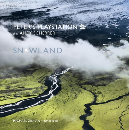 Peter's Playstation - Snowland