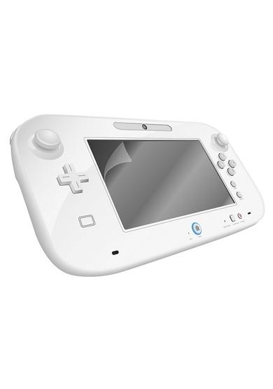 Glance Screen Protection Kit Wiiu (Speedlink)