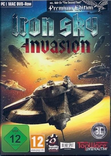 Iron Sky Invasion (Premium Edition)