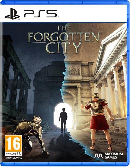 Forgotten City - Sony PlayStation 5 (5016488137485)