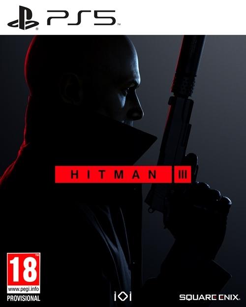 Hitman 3 - Sony PlayStation 5 (5021290089709)