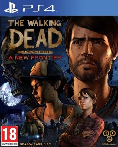 Walking Dead 3 - Telltale Series