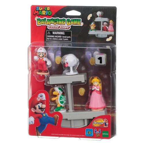 Super Mario - Balancing Game Mario/Peach - Spel;Spel (5054131073605)