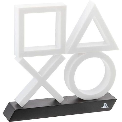 Playstation - Playstation 5 Icons Light XL - Overig (5055964766467)