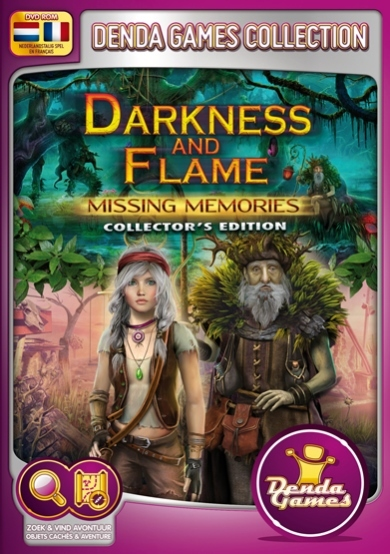 Darkness And Flame 2 - Missing Memories (Collectors Edition)