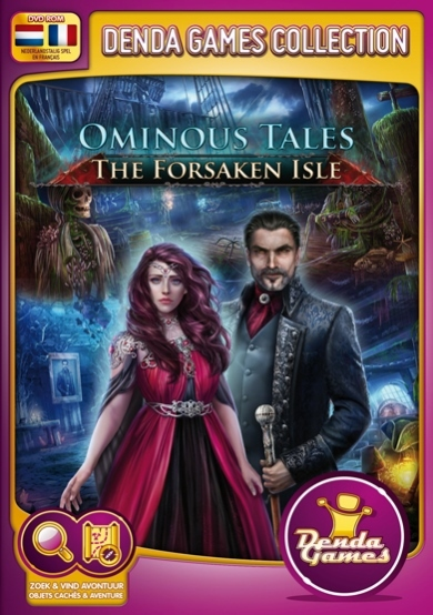 Ominous Tales - The Forsaken Isle