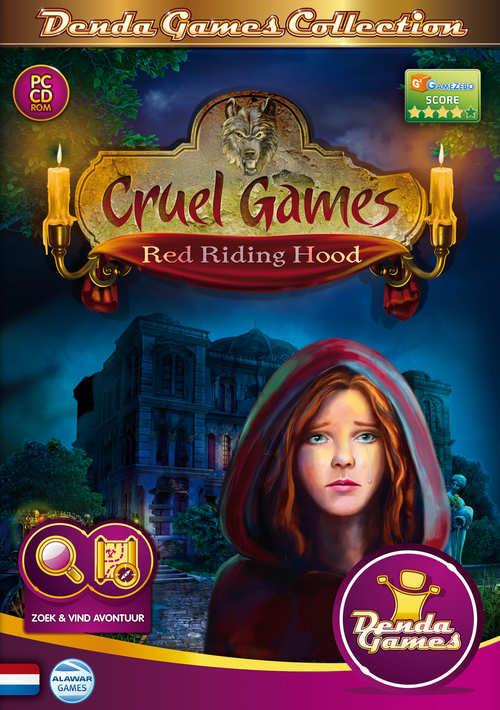 Cruel Games Red Riding Hood Ni