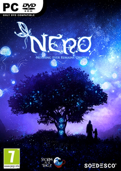 N.E.R.O. (Nothing Ever Remains Obscure)