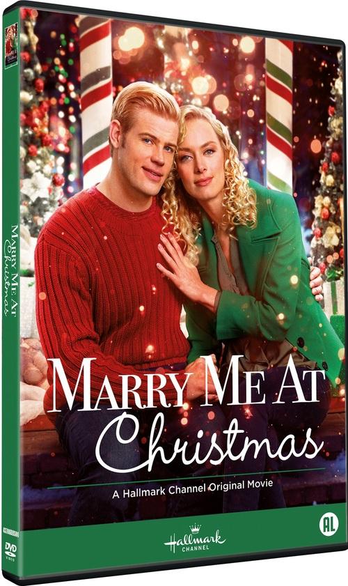 Marry Me At Christmas.Marry Me At Christmas
