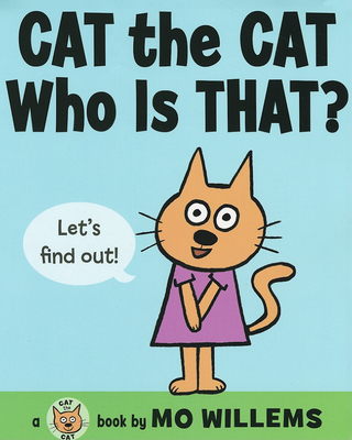 Afbeelding van Cat the Cat, Who Is That?