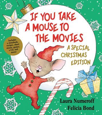Afbeelding van If You Take a Mouse to the Movies