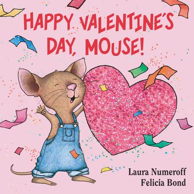 Afbeelding van Happy Valentine's Day, Mouse!