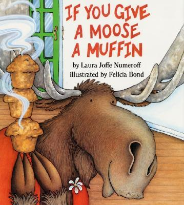Afbeelding van If You Give a Moose a Muffin Big Book