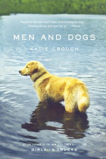 Afbeelding van Men and Dogs