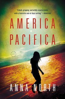 Afbeelding van America Pacifica