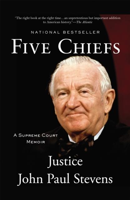 Afbeelding van Five Chiefs