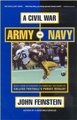 Afbeelding van A Civil War Army Vs. Navy