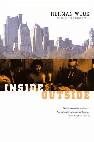 Afbeelding van Inside, Outside