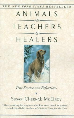 Afbeelding van Animals As Teachers and Healers