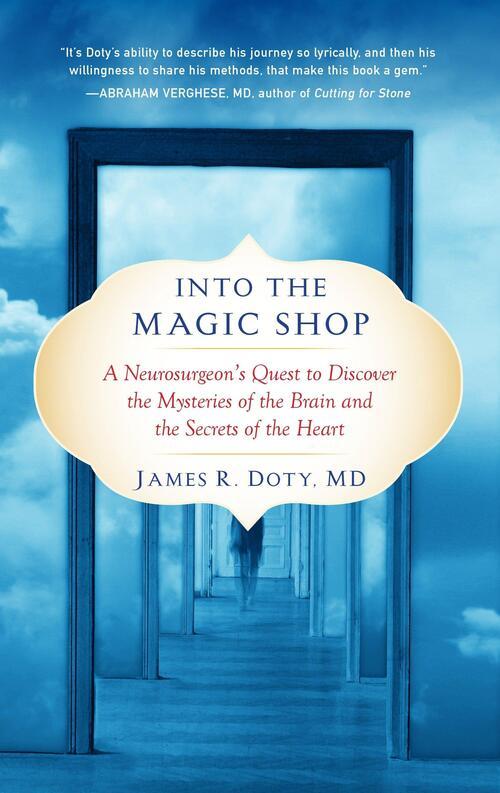 Afbeelding van Into the Magic Shop