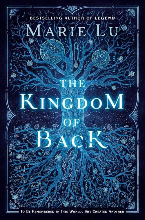 The Kingdom of Back, Marie Lu | 9780593110591 | Boek - bookspot.be