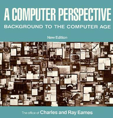 Afbeelding van A Computer Perspective - Background to the Computer Age, New Edition