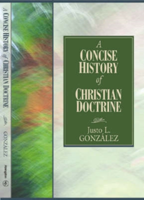 Afbeelding van A Concise History of Christian Doctrine