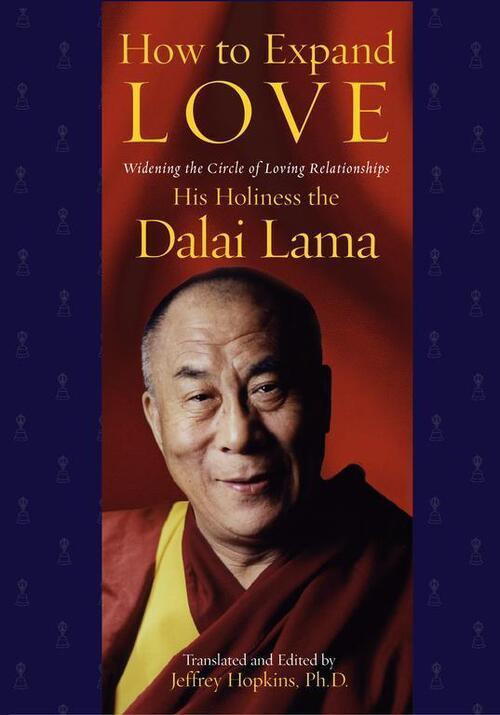 Afbeelding van How to Expand Love