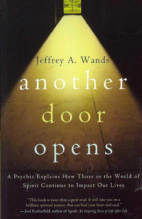 Afbeelding van Another Door Opens