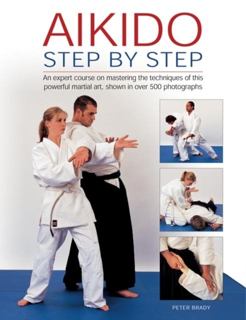 Afbeelding van Aikido: Step by Step