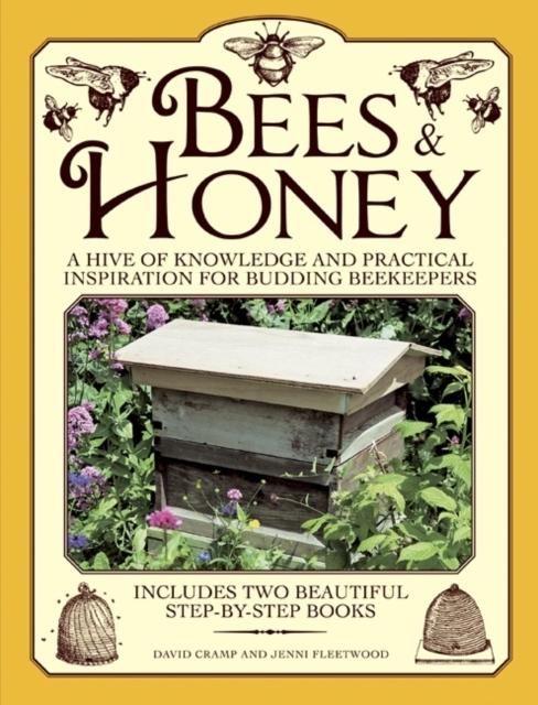 Afbeelding van Bees & Honey