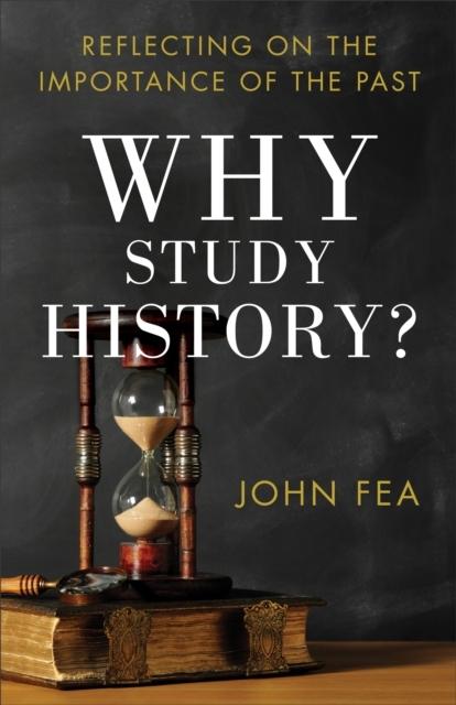 Afbeelding van Why Study History?