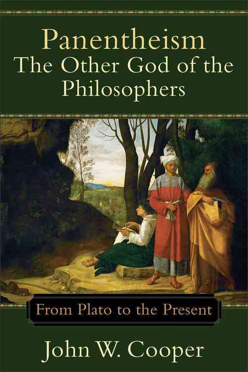 Afbeelding van Panentheism - The Other God of the Philosophers