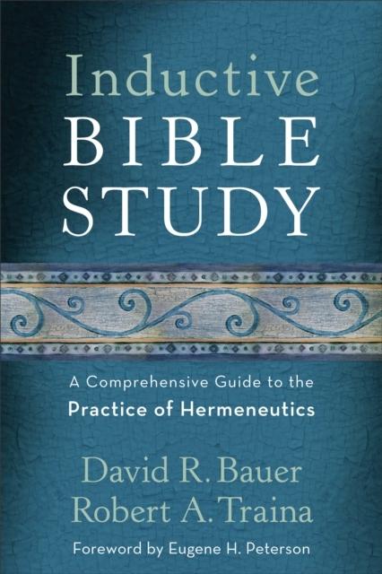 Afbeelding van Inductive Bible Study