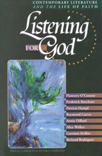 Afbeelding van Listening for God Reader, Vol 1