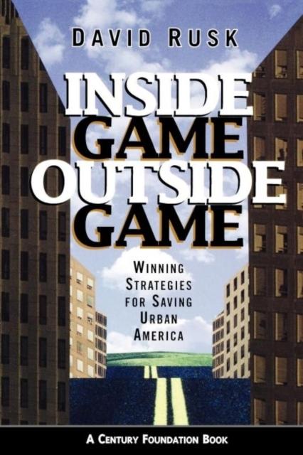 Afbeelding van Inside Game / Outside Game