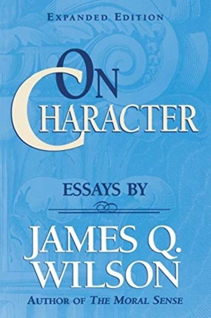 Afbeelding van On Character