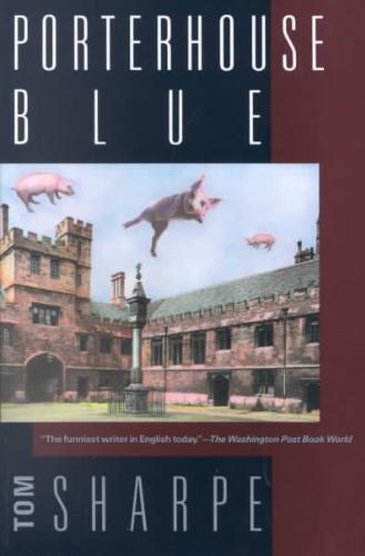 Afbeelding van Porterhouse Blue
