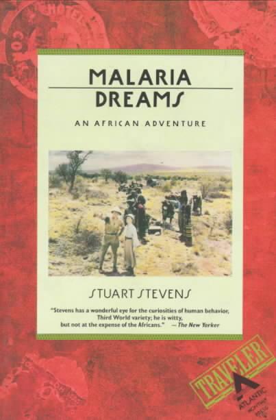 Afbeelding van Malaria Dreams