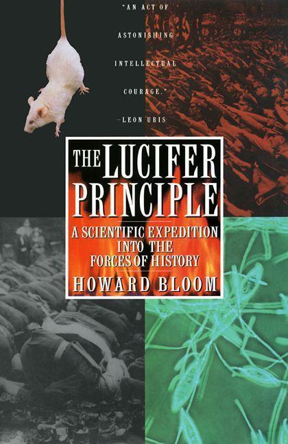Afbeelding van The Lucifer Principle