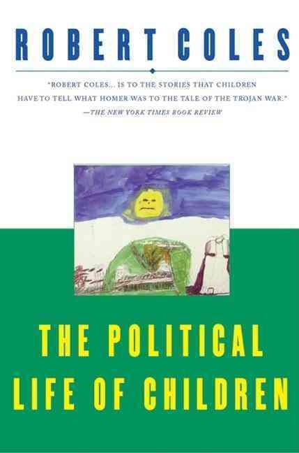 Afbeelding van The Political Life of Children