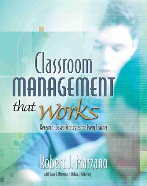 Afbeelding van Classroom Management That Works