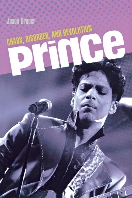 Afbeelding van Prince