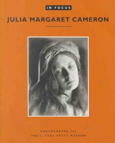 In Focus: Julia Margaret Cameron - Photographs from the J.Paul Getty Museum