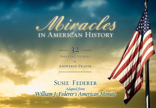 Afbeelding van Miracles in American History