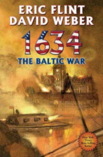 Afbeelding van 1634: The Baltic War