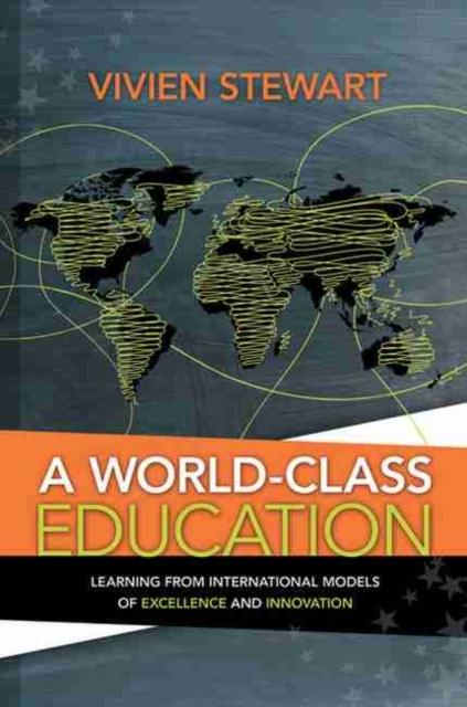 Afbeelding van A World-Class Education